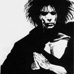 Neil Gaiman's Sandman Television Series in Development