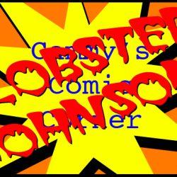 Cammy's Comic Corner – Episode 140 (9/19/10)