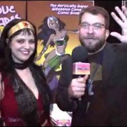 More Wonder Woman Day coverage: NEWSARAMA!