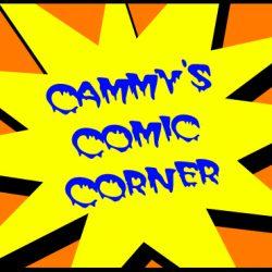 Cammy's Comic Corner – Halloween 2010