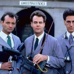Ghostbusters 3 Looks to Begin Production May 2011