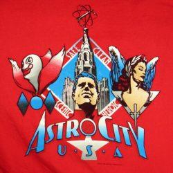 Astro City Movie Will Go Through Some Changes Says Kurt Busiek