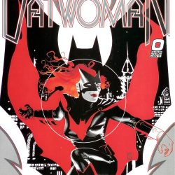 It's a very Batty December. Amber's Reviews of Detective & Batwoman