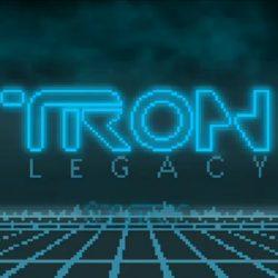 8 Bit Tron Legacy