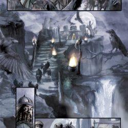 @Archaia brings forth Vikings