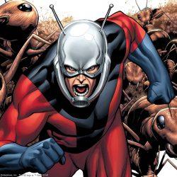 Edgar Wright is Writing Ant-Man Again
