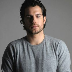 Henry Cavill Talks Man Of Steel On Tonight Show