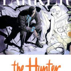 Amber's Review: Richard Stark's Parker, the Hunter