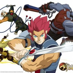 Thundercats Series Coming Soon to Cartoon Network