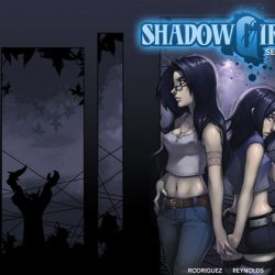 Shadowgirls Kickstarter Project