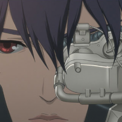 Ghost in the Shell Solid State Society 3D Trailer