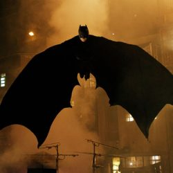 New The Dark Knight Rises Cast Revealed