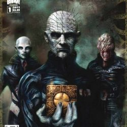 Clive Barker's Hellraiser – Prelude and Preview
