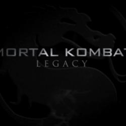 Mortal Kombat Movie Coming