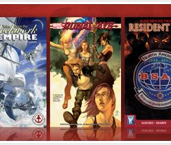 Playstation Portable Digital Comics Store Update 9/4/2011
