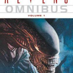 I'll Trade Ya'! : Aliens Omnibus Volume 1
