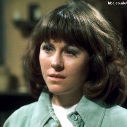 RIP Elisabeth Sladen