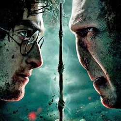 Harry's Final, Final Battle: The Deathly Hallows Part 2 Trailer