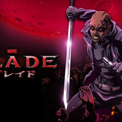 David Goyer says That a Blade Reboot is a Certainty