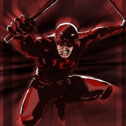 Fringe Writer Attached To Daredevil Reboot