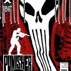 Fox to make Punisher Pilot