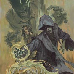 The Occultist Returns