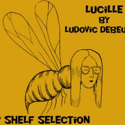 Cammy's Comic Corner – Lucille (Top Shelf)