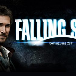 Falling Skies Renewed for a Second Season