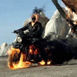 Ghost Rider: Spirit Of Vengeance Photos