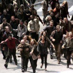 Walking Dead Season Two Teaser Fake