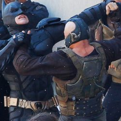 Dark Knight Rises Set Photos Possible Spoilers