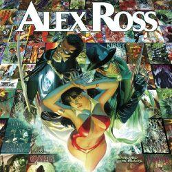 The Dynamite Art of Alex Ross