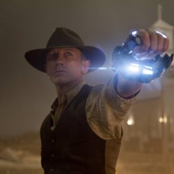 Cowboys & Aliens review from The Devil's Advocates Movie Reviews.