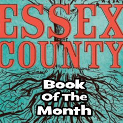 Cammy's Comic Corner – Book Of The Month – Essex County
