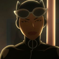 Catwoman Short to be Screened at New York Comic Con