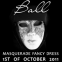 2011 Witches Ball Masquerade Fancy Dress