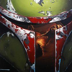 Episode 019: Star Wars Artist Christian Waggoner/The Geek Planner
