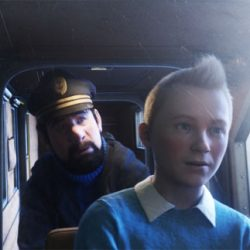 Peter Jackson Will Direct Tintin Sequel After The Hobbit Is Finished