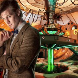 Steven Moffat Speaks about the Dr. Who Schedule