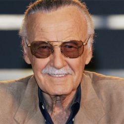 Stan Lee Honored By Producers Guild With Vanguard Award