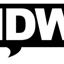 IDW Management Changes