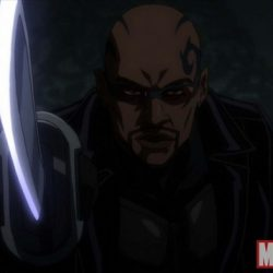 Blade Anime to Debut January 13th