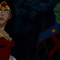 Justice League Doom NYC Premiere Set For February
