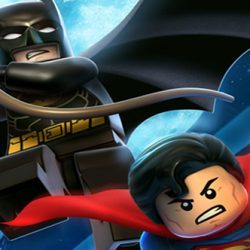 Lego Batman 2 Announcedand Included the Lego Justice League