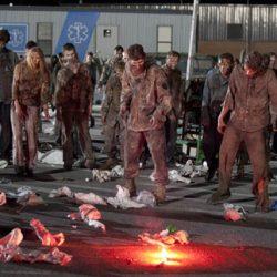 AMC Announces Contest To Attend Walking Dead Season Three Premiere