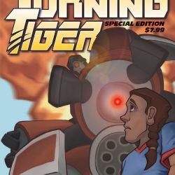 Turning Tiger: Special Edition