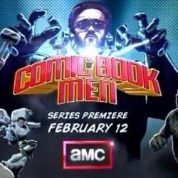 Kevin Smith's Comic Book Men