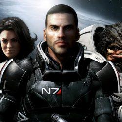 Interview: Mass Effect 3 producer Jesse Houston