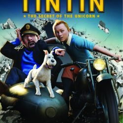 The Adventures of Tintin Hitting Blu-ray and DVD on March 13