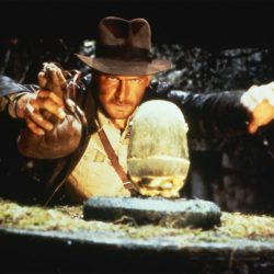 The Complete Indiana Jones Blu-ray Collection Arrives This Spring!